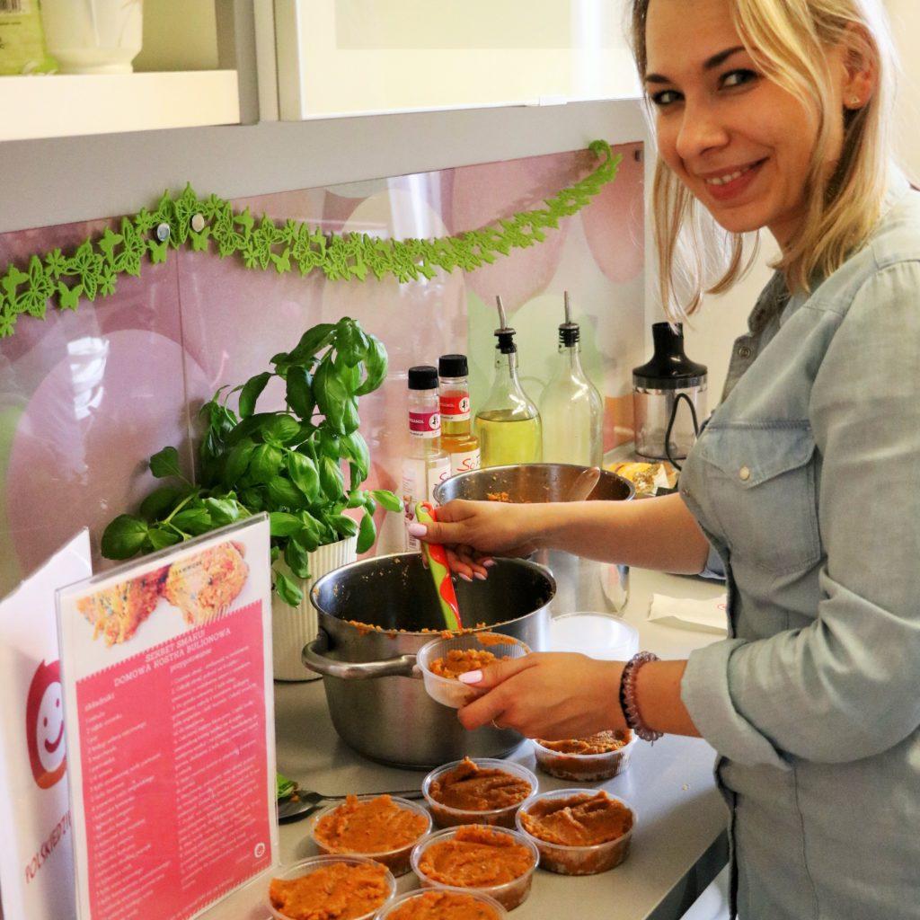 Kulinarne Inspiracje – przez żołądek do Zdrowia